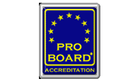 Pro Board Accredited Certification