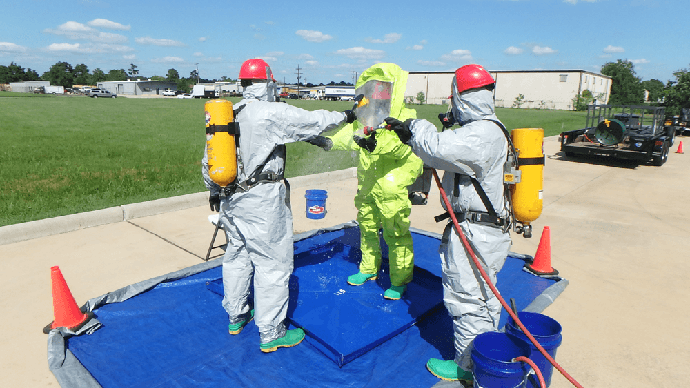 24hr-HAZWOPER course beaumont texas