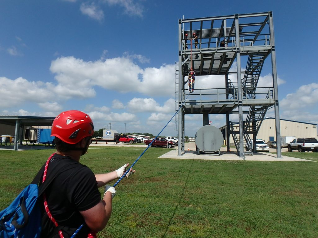 Technical-Rescue-course-foster-safety-beaumont-texas