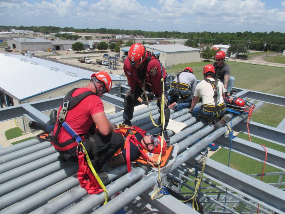 Technical-Rescue-course-2-foster-safety-beaumont-texas