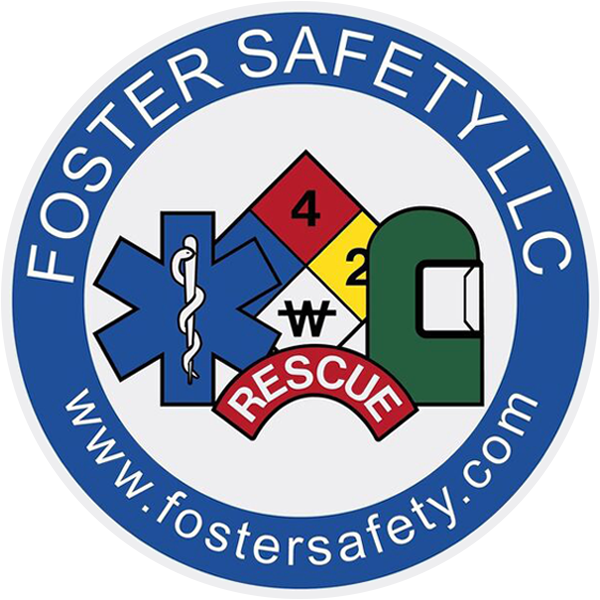 Foster Safety Logo