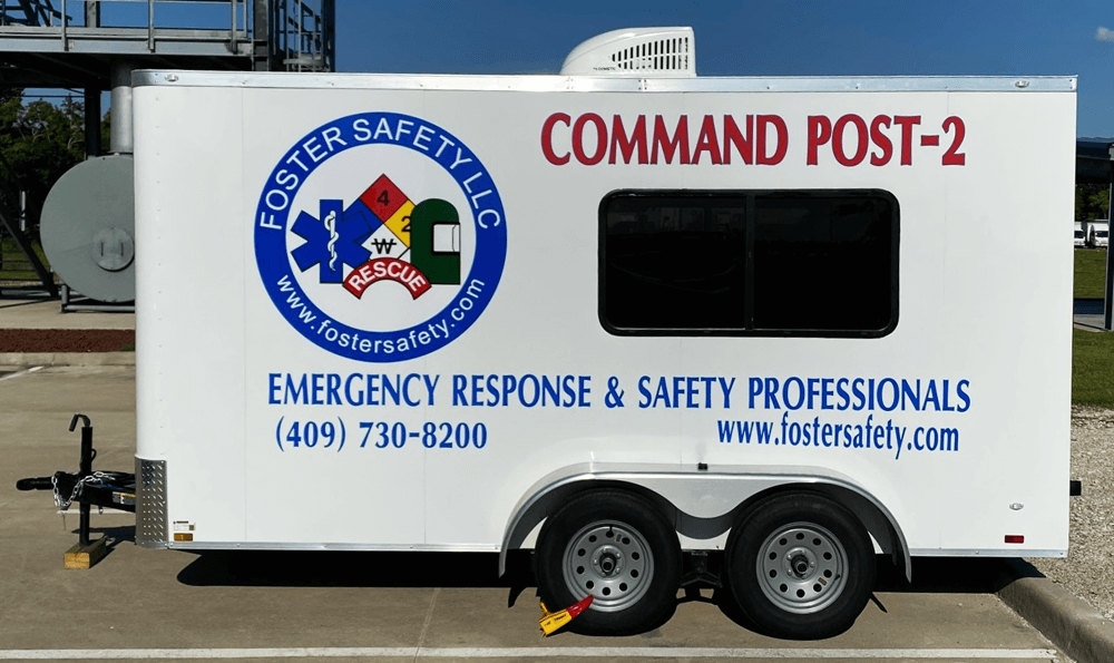 Emergency Response Rental Beaumont Texas